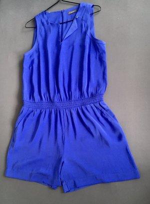C&A Jumpsuit steel blue
