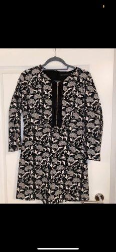 Overall Jumpsuit Hosenrock Kleid Dress Mini