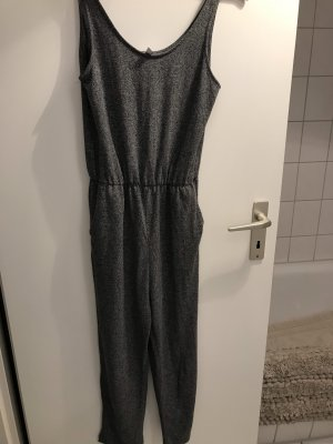H&M Divided Jersey Pants grey