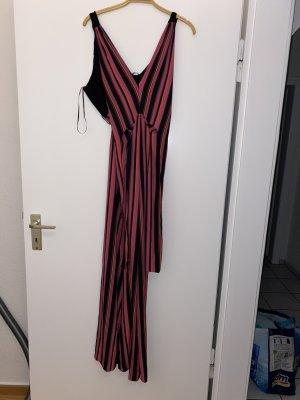 BSB Collection Robe de soirée multicolore