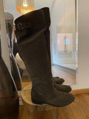 Overknee-Boots