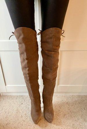 Overknee Boots Miss KG