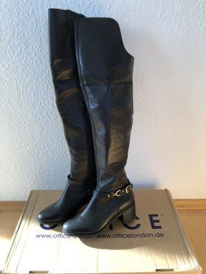 Overknee boots Office London
