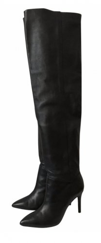& other stories High Heel Boots black