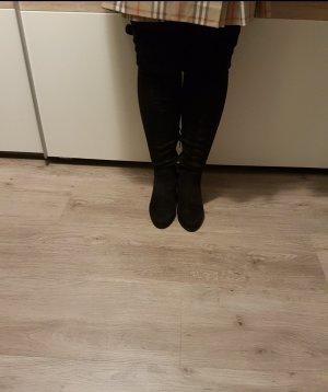 Overknee Stiefel