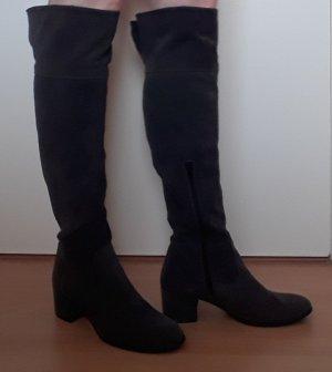 Tamaris Botas sobre la rodilla multicolor