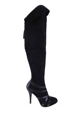 Overknee Stiefel von Guess Gr. 37