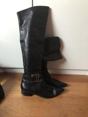 Overknee Stiefel von Valentini
