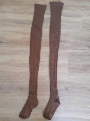 Puño marrón-coñac
