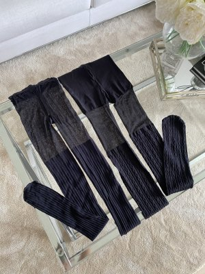 Asos Puño negro-gris antracita