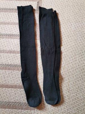 H&M Ocieplacz na nogi czarny