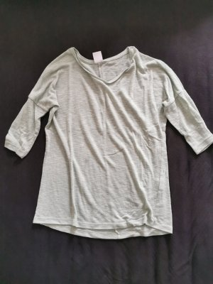 oversize 3/4 Shirt