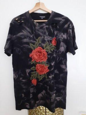 Oversize Batik Shirt