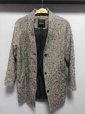 Monki Boyfriend Blazer multicolored