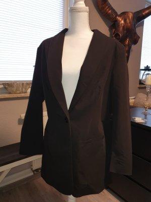bpc selection Oversized Jacket black