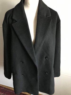 Zara Wool Blazer black