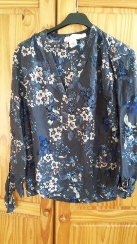H&M L.O.G.G. Oversized blouse veelkleurig