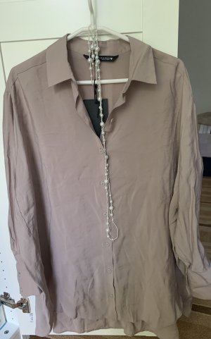 Oversize Bluse Hemd Zara neu XS, s, M L