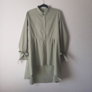 Oversize Bluse in A-Linie