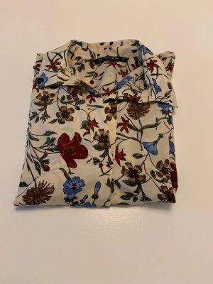 Oversize Bluse von Zara