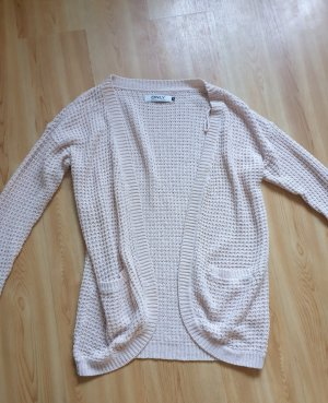 Oversize cardigan only