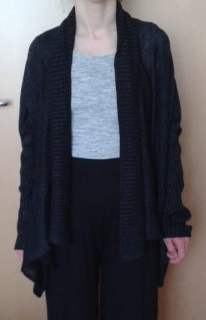 Oversize-Cardigan von Religion