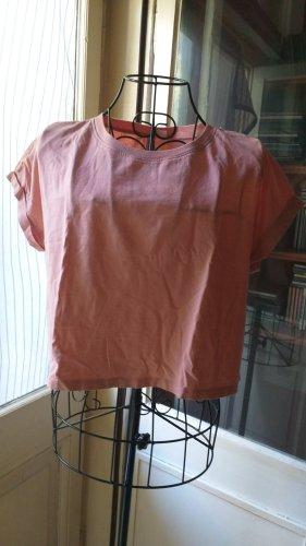 oversize cropped Shirt M