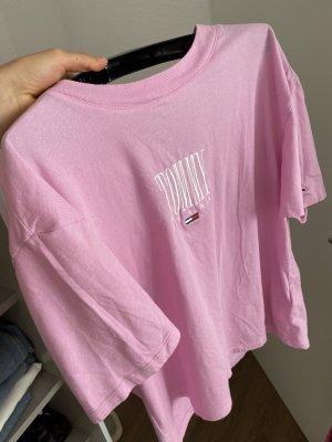 Tommy Hilfiger T-shirt court multicolore