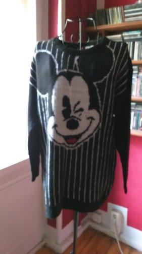 oversize Disney Pullover XS