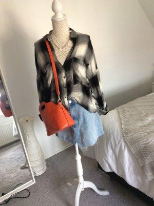 Oversize Hemd/Bluse Pull&Bear