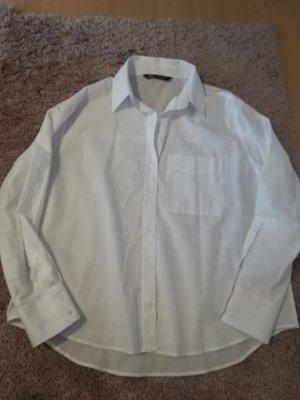 Oversize Hemd Zara