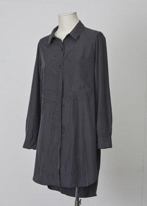 Oversize Hemd Zara S