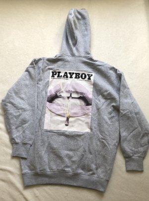 Oversize Hoodie Playboy