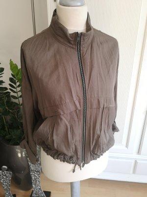 BAF Oversized Jacket khaki