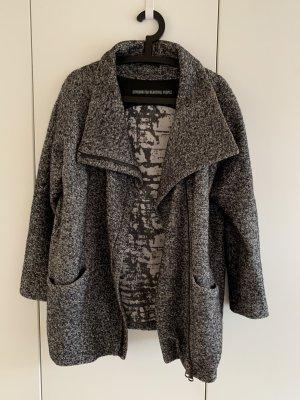 Oversize-Jacke von DRYKORN, neuwertig