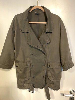Oversize Jacke von Vero Moda/ Size 36