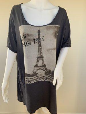 Oversize Kleid/Shirt von Rich&Royal, Größe S