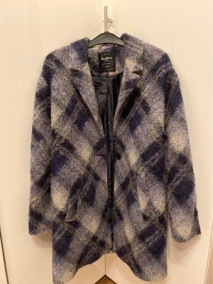 pepe jeana london Oversized jas veelkleurig