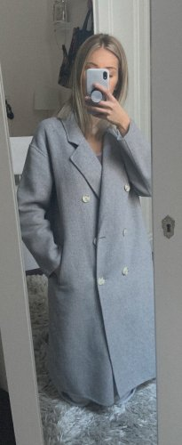 Oversize Mantel (L) Zara