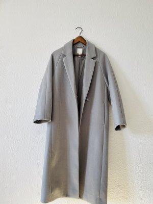 Oversize Mantel von H&M