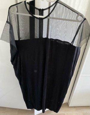 Oversize Mini Kleid no Name