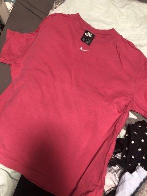 Oversize nike Shirt