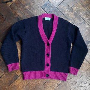 Oversize Prada Peru Wollpullover