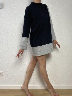 Oversize Pulli Kleid