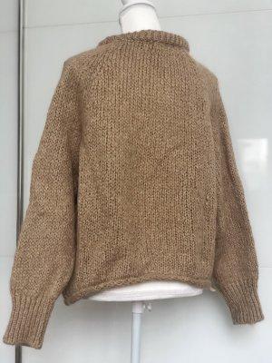 Oversize-Pullover, Gr. S