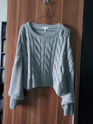 Oversize Pullover in Gr. 36-38 von Topshop