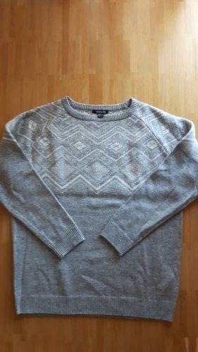 Oversize Pullover - Norweger - warm und stylisch