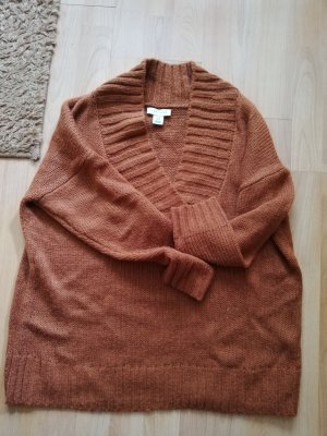 Oversize Pullover S