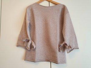 Betty Barclay Oversized Sweater camel viscose
