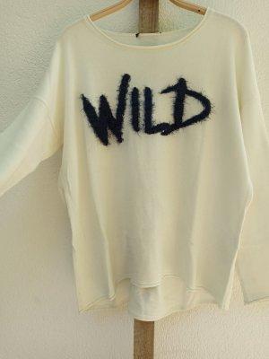 Oversize Pullover von Comma